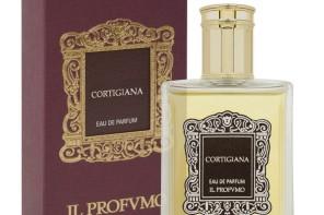 """""""Cortigiana"""" la nuova fragranza """"Il Profumo"""""""