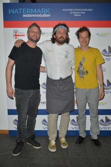 Alex Braga;Cristiano Tomei;Martin Butrich