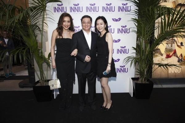 Alyscia Mak, William Ng, Loretta So