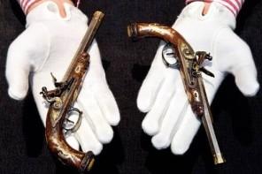 Da Sotheby's il dono di Napoleone al figlio