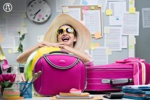 Le pulizie essenziali della casa prima delle vacanze