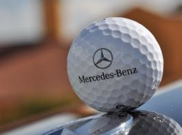 Mercedes-Benz all'Open d'Italia