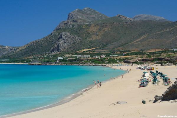 spiaggia di falasarna