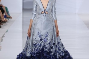 Georges Hobeika Couture Fall Winter 2015-16 collection