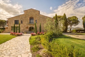 Turismo e lifestyle per Mercedes-Benz a Castelfalfi