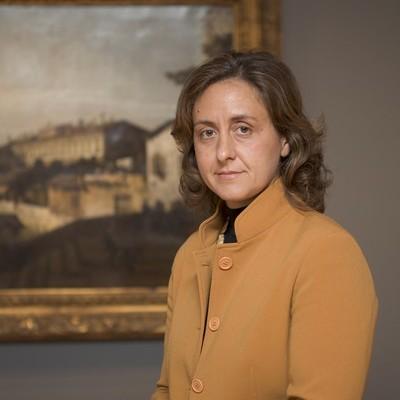 Paola D Agostino  direttore museo el bargello