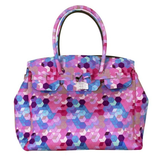 BAG - ICON LYCRA [ Square ] (5412x5412pxA300dpi)