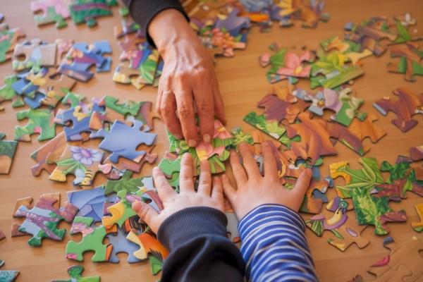Immagini Punto Luce Save the Children