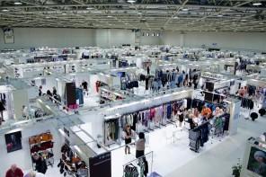 Ente Moda Italia alla CPM Collection Première Moscow