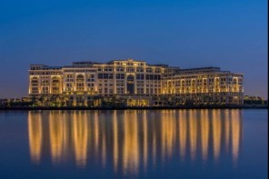 PALAZZO VERSACE DUBAI: IL NUOVO LUXURY HOTEL VERSACE