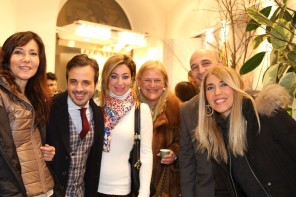 Evento da Hunting World a Firenze