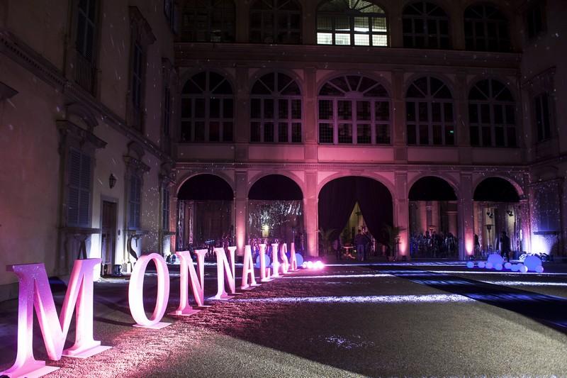 Monnalisa Fashion Show Palazzo Corsini 21 Gennaio 2016