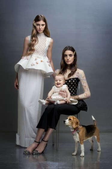 Family Couture Day_Gattinoni SS 2016_ph.AntonioBarrella