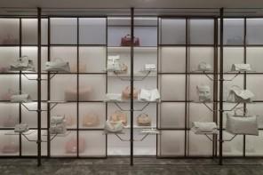 Zanellato inaugura Boutique a Milano
