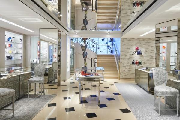 Dior-boutique a Cannes
