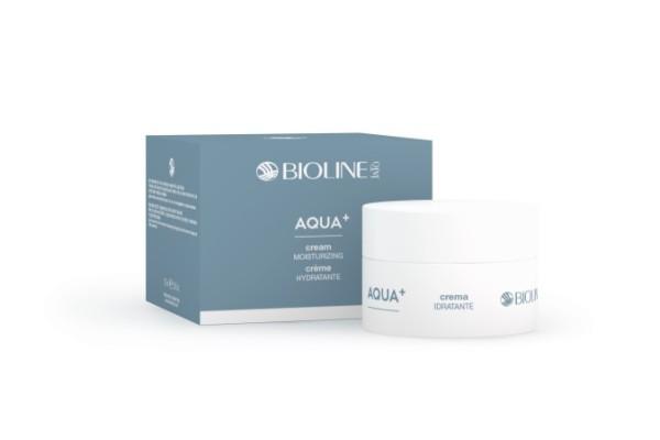 bioline jatò AQUA+ Crema IDRATANTE