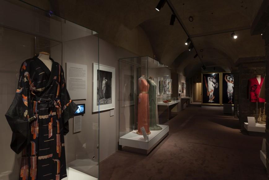 tra arte e moda museo ferragamo firenze (10)