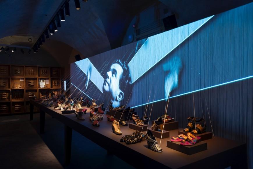 tra arte e moda museo ferragamo firenze (15)