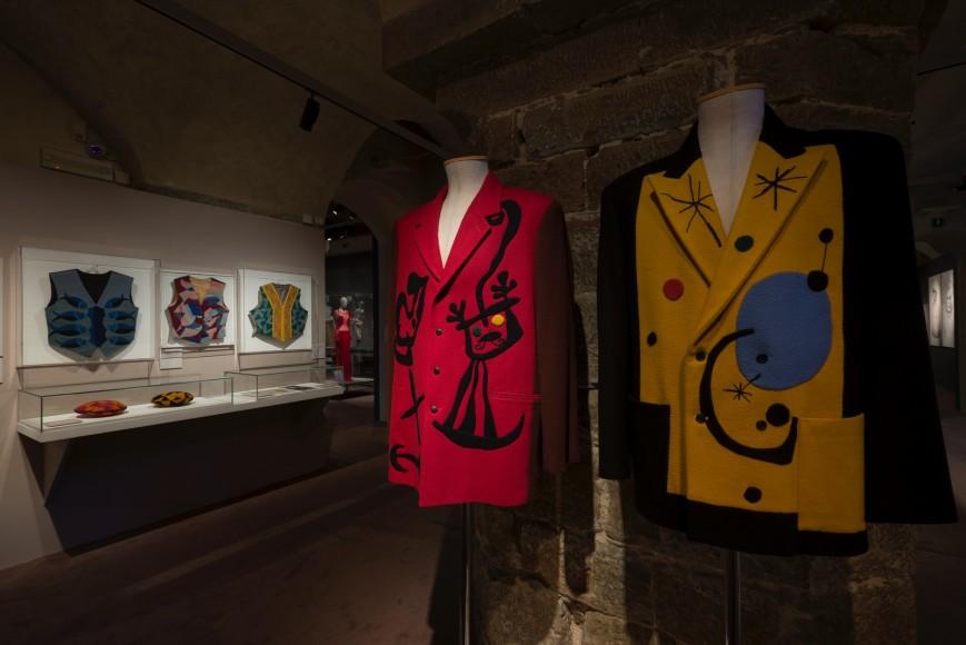 tra arte e moda museo ferragamo firenze (16)