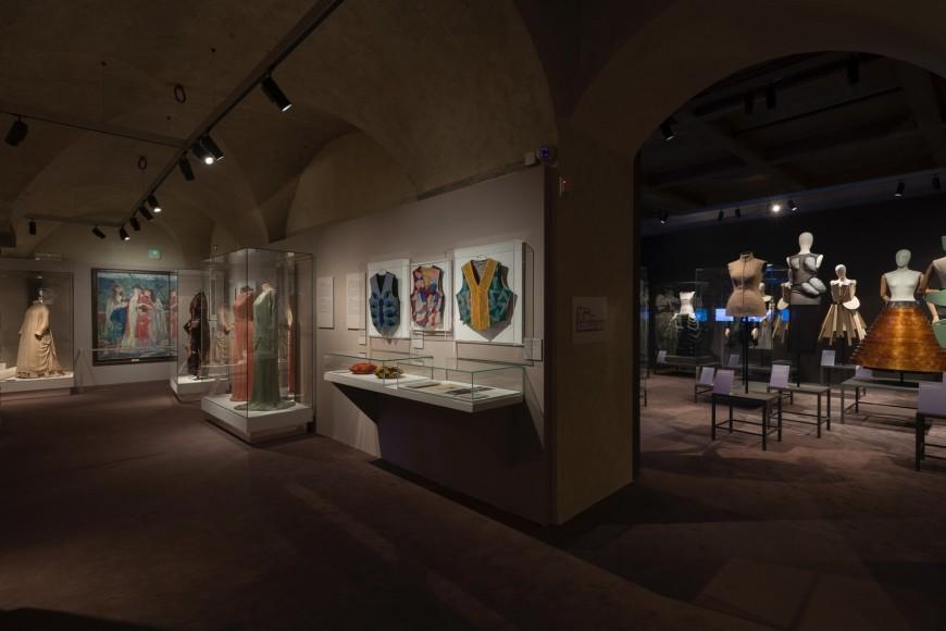 tra arte e moda museo ferragamo firenze (20)