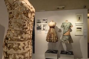 Tra Arte e Moda. Mostra al Museo Ferragamo