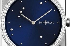 Bell & Ross: BR S Diamond Eagle