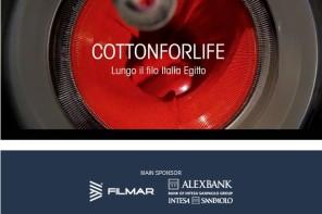 Filmar SpA presenta Cottonforlife