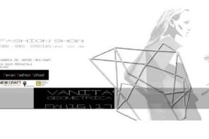 "Ferrari Fashion School "" Vanità Geometrica FW 2016-17″"