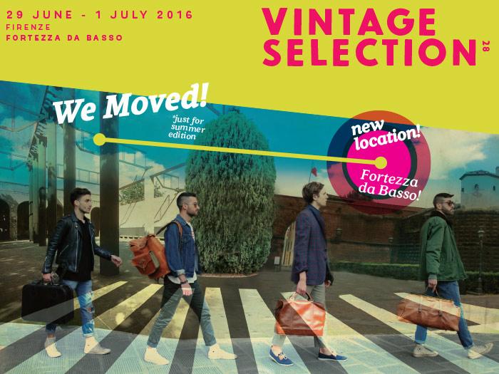 vintage selection giugno 2016
