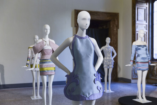 THE SECRETS OF COUTURE
