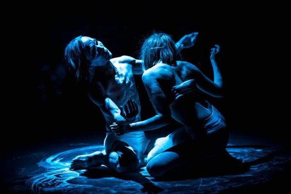 Moving Bodies Festival 2016 Butoh and live art