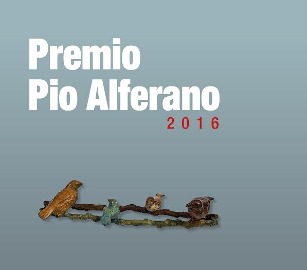 Premio Pio Alferano 2016