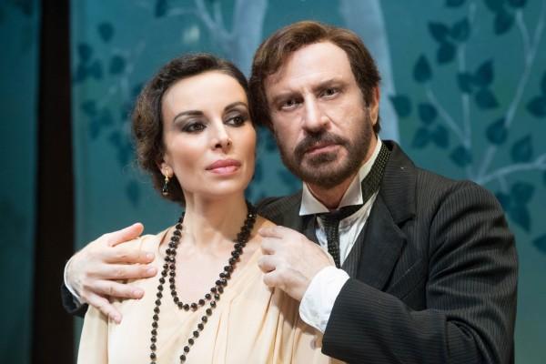 Rosaria Carli-Sebastiano Lo Monaco_Foto Tommaso Le Pera