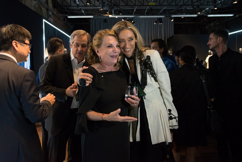 Raffaella Curiel;Laura Morino Teso