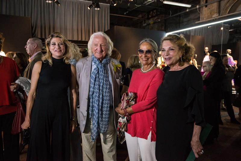 Gigliola Curiel;Giorgio Forattini;Ilaria Forattini;Raffaella Curiel