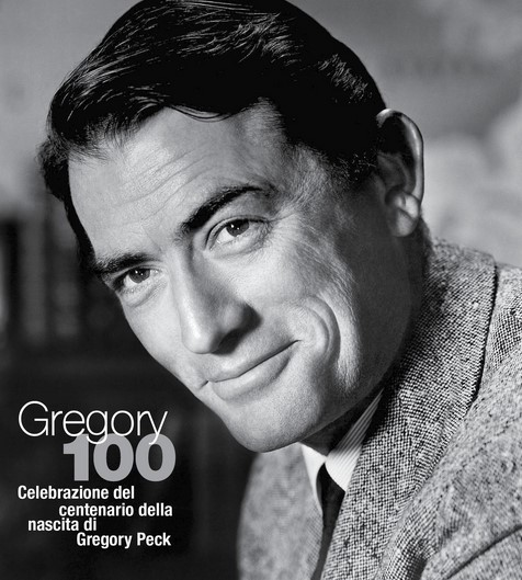 Gregory Peck Centenary Celebration