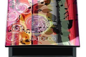 "Artdeco ""The Sound of Beauty"""