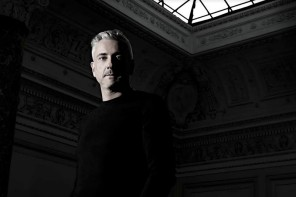 Antonio Grimaldi sfilerà alla Semaine de la Haute Couture Parisienne
