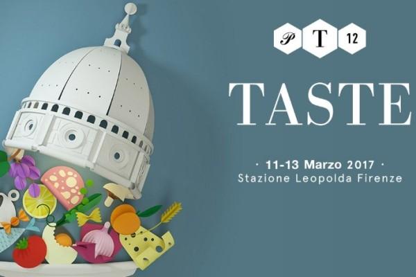 pitti taste 2017