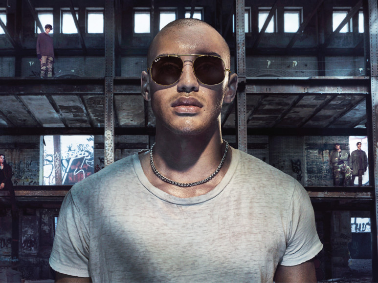 Ray-Ban_Campaign_by_Steven_Klein (3)