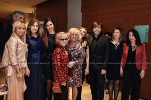 Spring is woman 2017: special guest Cinzia TH Torrini