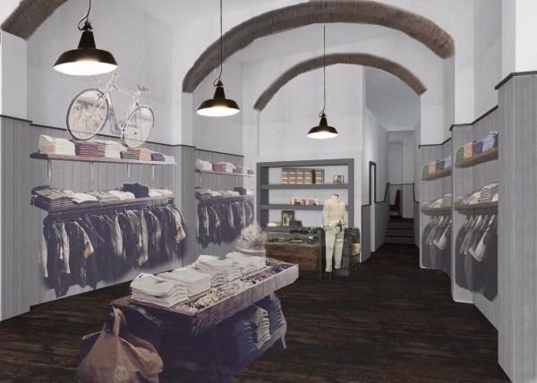 Rendering Shop BSL