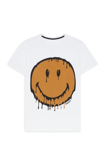 Smiley World T-Shirt Ôé¼8 $10