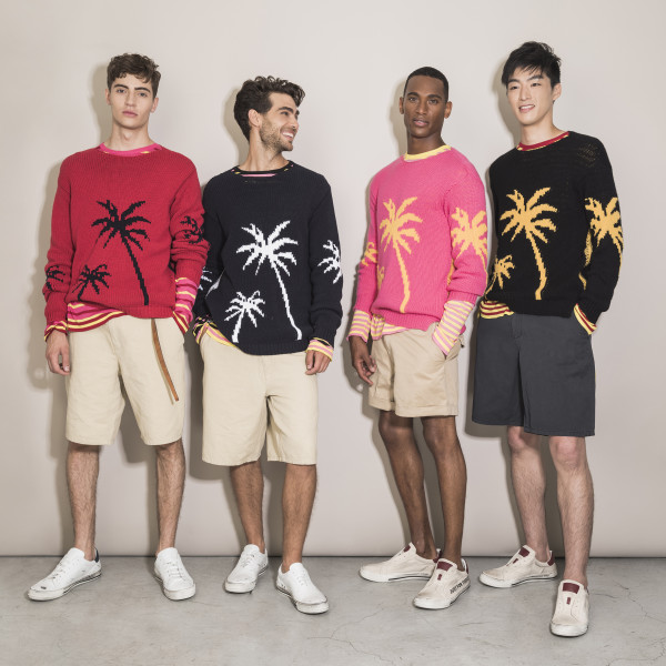 ErmannoScervino_MenCollection_SS18_TOTAL