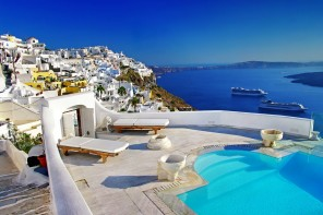 Vacanze in Grecia: la meta italiana per l'estate 2017