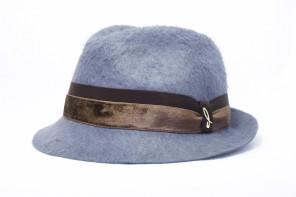 Doria 1905 collezione cappelli Autunno Inverno 2017-2018