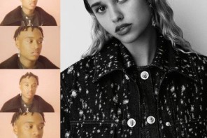 Versace Campagna Pubblicitaria A/I 2017