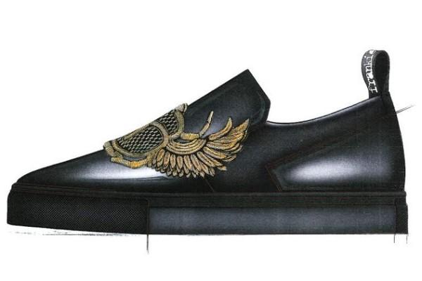 scarpe frankie morello