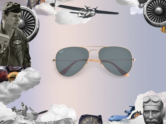 Ray-Ban Reinvented