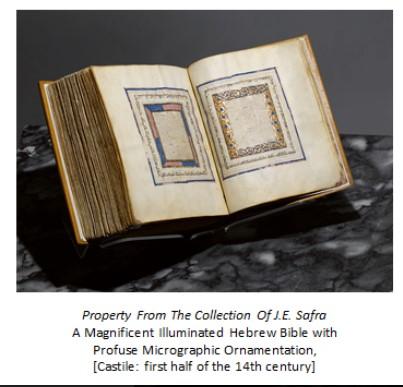 bibbia metropolitan museum